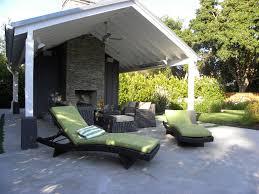 Patio Covering Designs by 24 Patio Roof Designs Ideas Plans Design Trends Premium