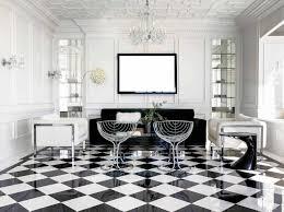black and white kitchen floor ideas white kitchen tile floor ideas caruba info