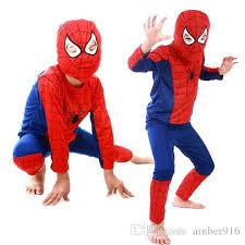 Batman Halloween Costumes Girls Uper Hero Children Theme Party Costume Spiderman Batman Superman