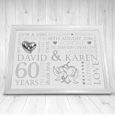 wedding gift suggestions wedding ideas weddings gift suggestions for 60th anniversary