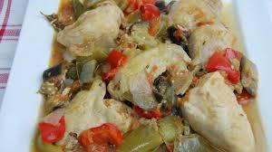 cuisine ivoirienne kedjenou poulet kedjenou recette par tchop afrik a cuisine
