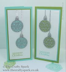 day 1 embellished ornaments series box of cards gift cards