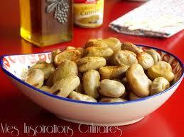 cuisiner des feves seches fèves cuites à la vapeur au cumin le cuisine de samar