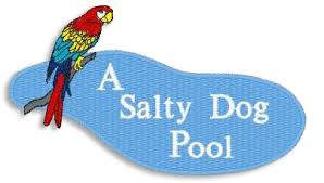 kool deck installs salty dog pools