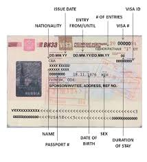 passport visas express