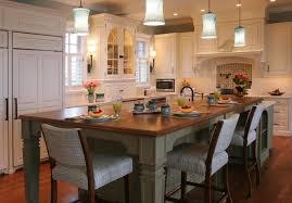 cuisine table table ilot centrale cuisine 45 ides en photos pour bien choisir
