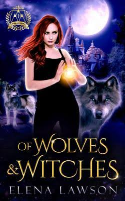 Image result for of wolves and witches elena lawson
