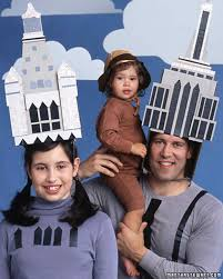 family costumes family costumes skyline martha stewart