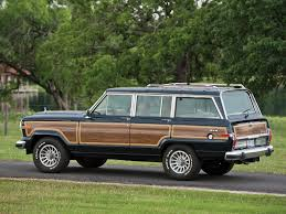 wagoneer jeep 2015 new jeep grand wagoneer development placed on hold apparently
