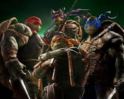 cowabunga teenage mutant ninja turtles forgot fun