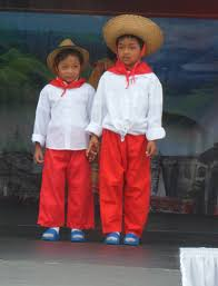 philippines traditional clothing for kids filipino american cultural association of north sandiego county