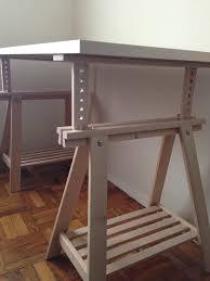 Ikea Standing Desks by Standing Desk Legs Decorative Desk Decoration