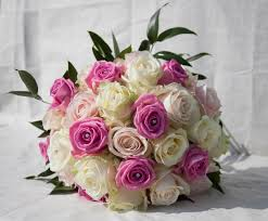 wedding flowers surrey two colors pink white wedding bouquets bridal bouquets