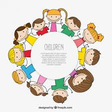 children label vector free