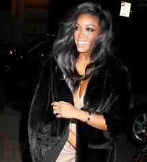 porsha hair product porsha williams shows off her real hair hair extension magazine