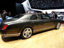 bentley brooklands 2013 geneva update 2014 bentley mulsanne showcased