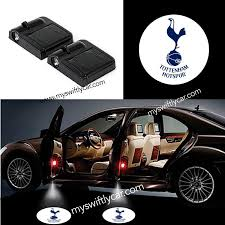 Custom Car Lights Cars Light For Tottenham Hotspur Wireless X2 U2013 My Swiftly Car