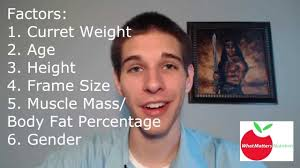 how much should i weigh what matters for healthy weight loss 1