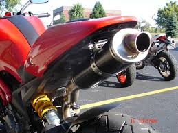 who makes the best m696 exhaust ducati monster forums ducati