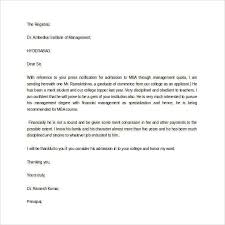 mba recommendation letter efficiencyexperts us