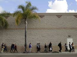 Home Depot Expo Design Stores Salient Ice Raids Shrivel Supply Along With Day Laborers At Home