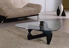 isamu noguchi style coffee table noguchi modern coffee table black