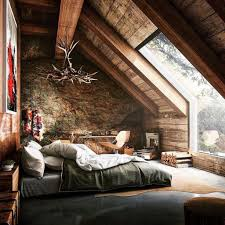 cabin bedroom ideas one of the most important part before