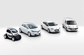 renault cars gigaom renault nissan northern ireland team up for electric