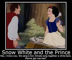 Snow White Meme - disney snow white and the prince by masterof4elements on deviantart