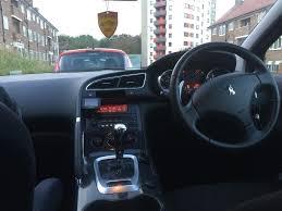 peugeot automatic diesel cars 2010 peugeot 3008 hdi sport diesel automatic in leeds city