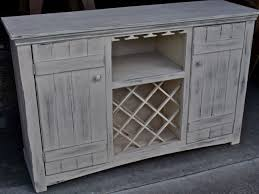 Small Sideboard With Wine Rack Small Kitchen Buffet Cabinet Roselawnlutheran