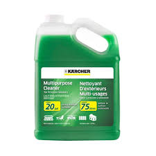 Jeyes Fluid Patio Cleaner by Simple Green 128 Oz Concrete And Driveway Cleaner Pressure Washer