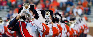 Uva Thanksgiving March To Macy S Band Excited For Thanksgiving Day Spotlight Uva