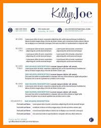 100 Planner Resume 31 Executive Resume Templates In Word by Event Planner Resume Wedding Planner Resume Wedding Coordinator