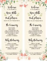 wedding phlet template customizable design templates for wedding postermywall