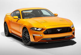 2018 ford mustang mach 1 concept specs changes release date and