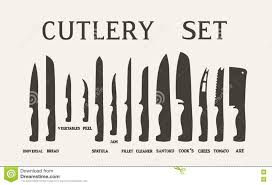 different types of kitchen knives and their uses kitchen cool kitchen knife set with their names kitchen knife