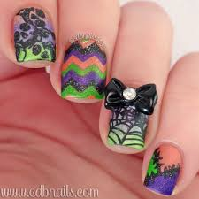 cdbnails 40 great nail art ideas skittles
