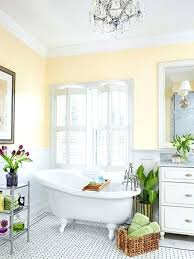 yellow bathroom decorating ideas yellow bathroom ideas boromir info