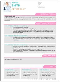 Effective Resumes Examples by Most Effective Resume Free Resume Example And Writing Download