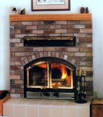 Most Efficient Fireplace Insert - most efficient wood fireplace efficiency secondary combustion