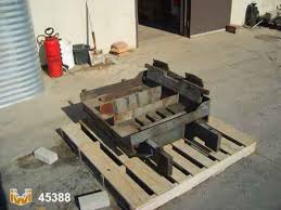Cobblestone Molds For Sale by Used Block Molds Parts