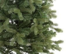 most realistic fake christmas tree christmas lights decoration
