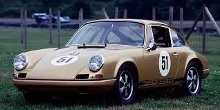 classic porsche 911 13 of the greatest porsche 911s ever made