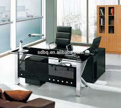 Office Executive Desk Furniture by Modern Executive Desk Luxury Office Furniture Modern Executive