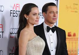 Angelina Jolie Mansion by Angelina Jolie Loses Control Of Her Kids