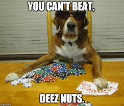 Poker Memes - its a poker term imgflip
