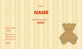 children birthday invitation cards personalized kids invitations