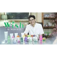 Sabun Wish sabun madu produk wish dr boyke elevenia