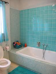turquoise tile bathroom turquoise bathroom mediterranean bathroom other by davidie